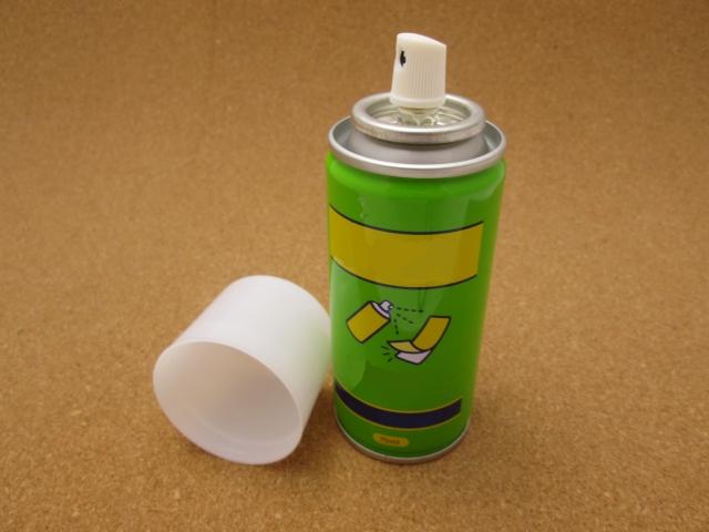 【スプレー缶の捨て方】何ゴミに分別?安全な穴の開け方・ガズ抜き方法は?