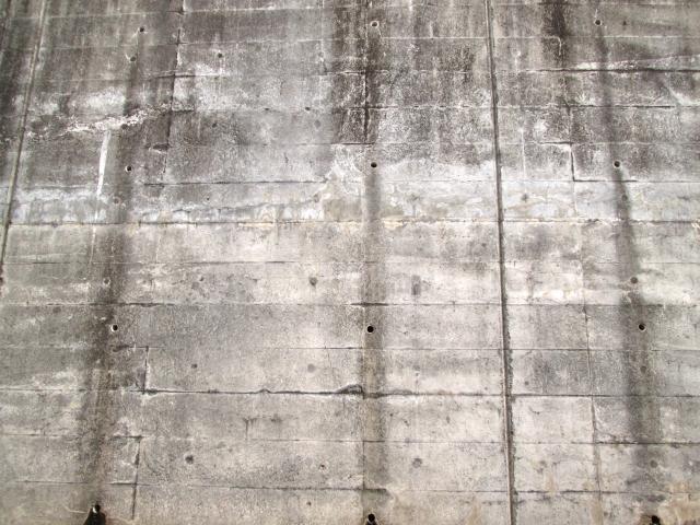落とし コンクリート 汚れ