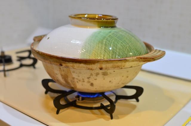 土鍋 焦げ 重曹